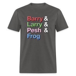 Team Cat World (Men's) - Men's T-Shirt