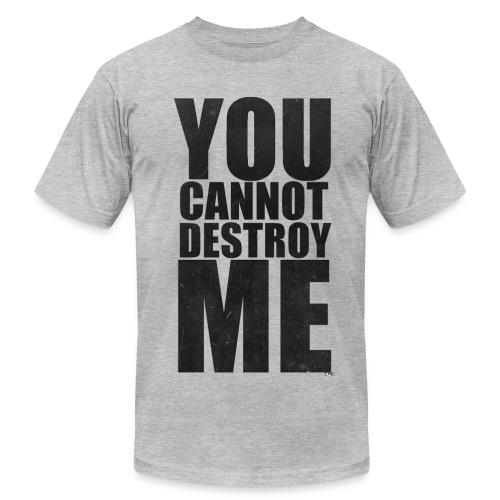 awesomeshirtidea - Men's Fine Jersey T-Shirt
