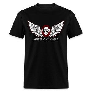 American Aviator - Men's T-Shirt