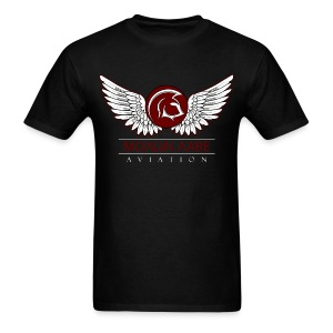 Molon Labe Aviation - Men's T-Shirt