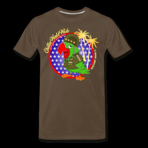 Men's BootCamp T-Shirt - Men's Premium T-Shirt