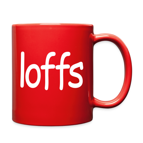 loffs Mug - Full Color Mug