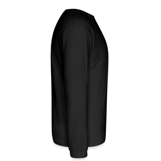 Men's Long Sleeve T- EV3 kicks Back
