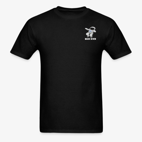 Out of This World Tee - Men's T-Shirt