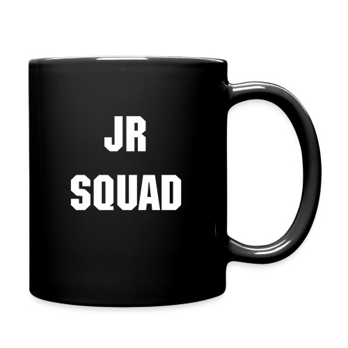 JR Squad Mug  - Full Color Mug