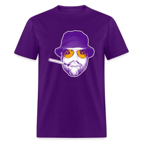 The Brains - Men's T-Shirt