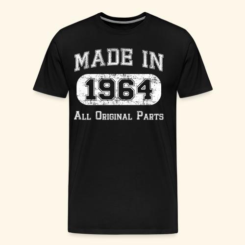 1964 - Men's Premium T-Shirt