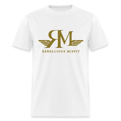 logo Tee - Men's T-Shirt