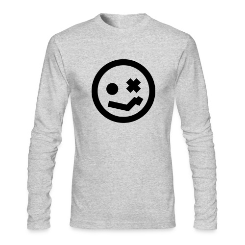 Gifted Long Sleeve Shirt  - Men's Long Sleeve T-Shirt by Next Level