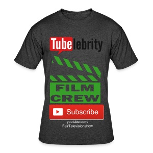 youtube guys shirt - Men's 50/50 T-Shirt