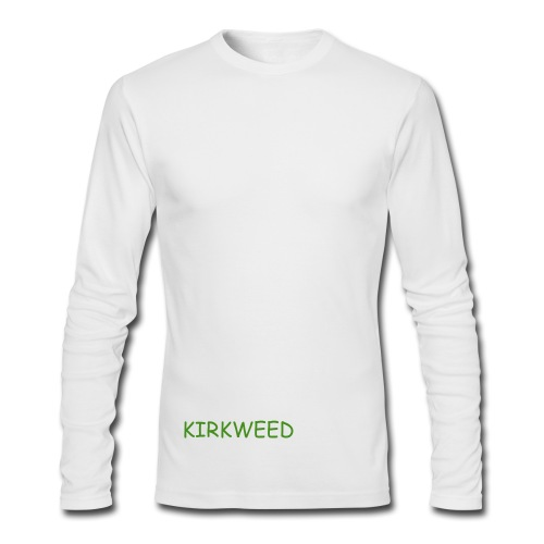 KIRKWEED - Men's Long Sleeve T-Shirt by Next Level
