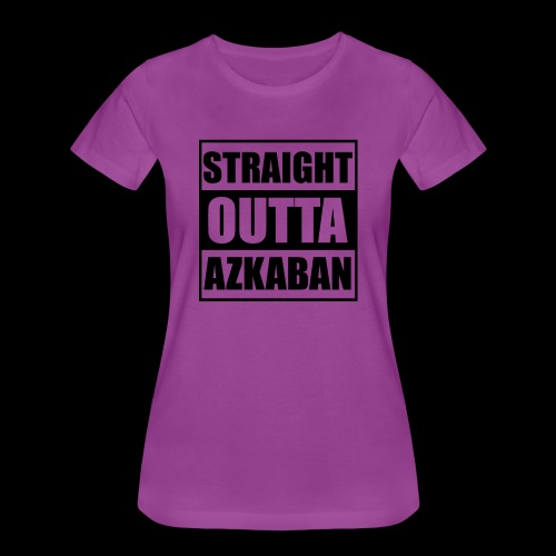 Azkaban - Women's Premium T-Shirt