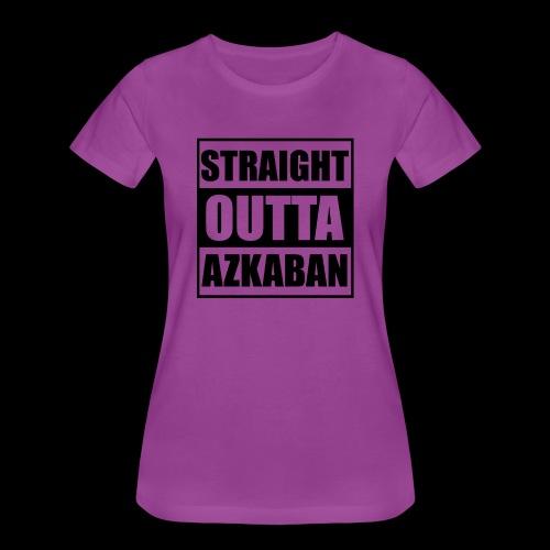 Azkaban - Women's Premium T-Shirt