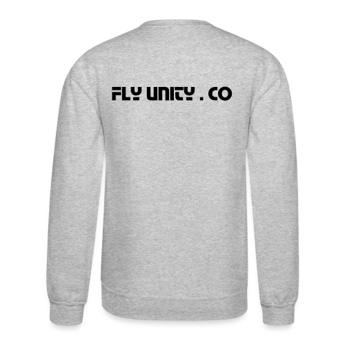 Fly Unity. Co SweatShirts - Crewneck Sweatshirt