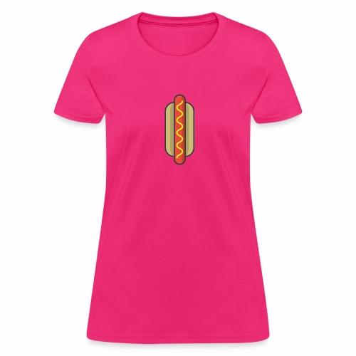 Women's Wiener Shirt - Women's T-Shirt