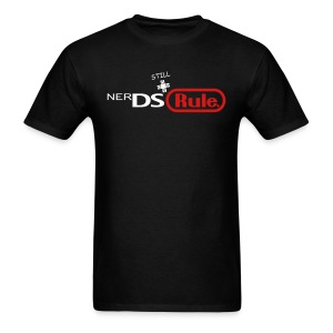 NerDS Rule. - MEN'S - Men's T-Shirt