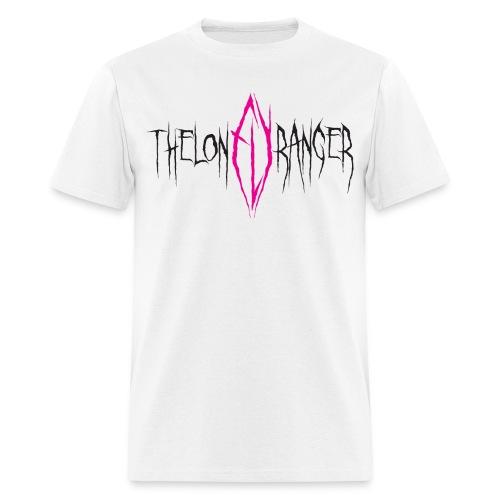 TheLonelyRanger Tee - Men's T-Shirt