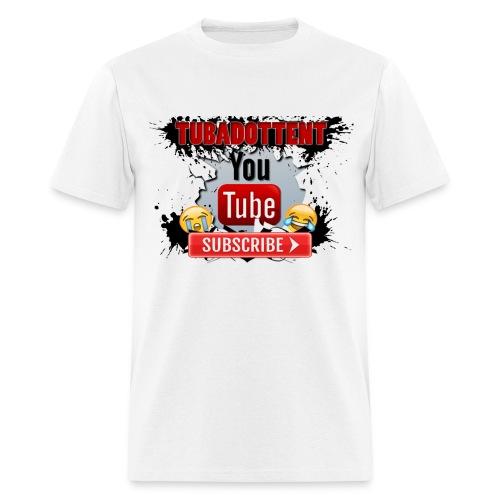 TDENT T-Shirt - Men's T-Shirt