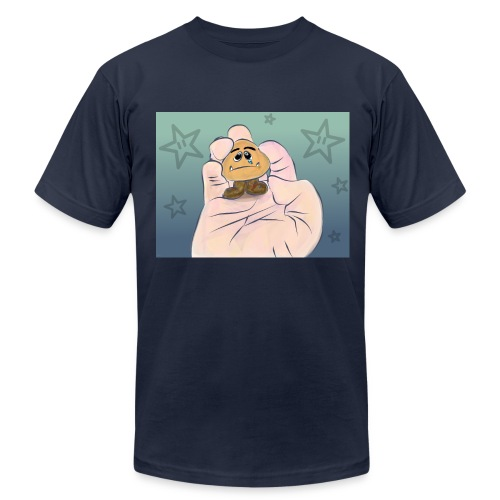 No One's Gonna Hurt You - Men's Fine Jersey T-Shirt