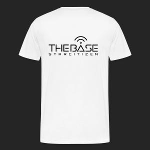 [M] The Base T-shirt - starcitizen (light) - Men's Premium T-Shirt
