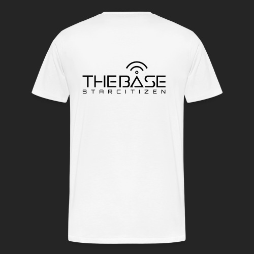 [M] The Base T-shirt - starcitizen (light) - Men's Premium T-Shirt