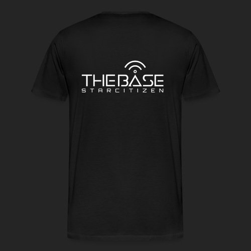 [M] The Base T-shirt - starcitizen (dark) - Men's Premium T-Shirt