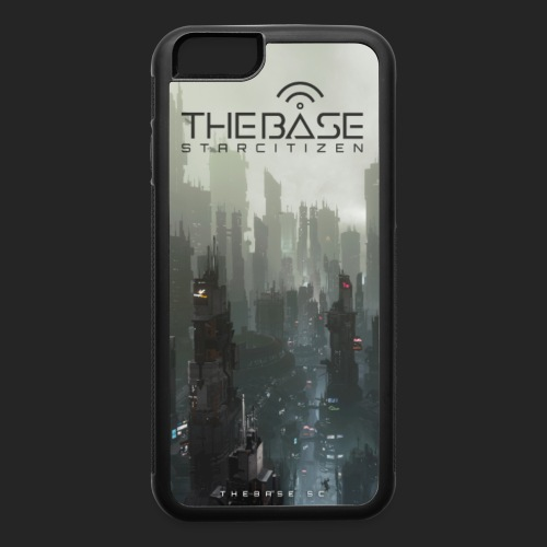 The Base - Iphone 6 case - iPhone 6/6s Rubber Case