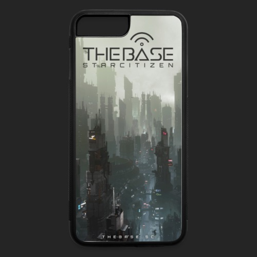 The Base - Iphone 7+ case - iPhone 7 Plus/8 Plus Rubber Case