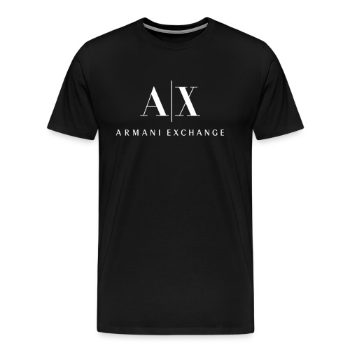 Exchange - Men's Premium T-Shirt