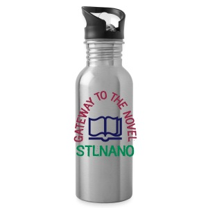 STLNANO Water Bottle - Water Bottle