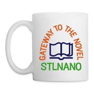 STLNANO Coffee Mug - Coffee/Tea Mug