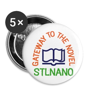 STLNANO big button - Large Buttons