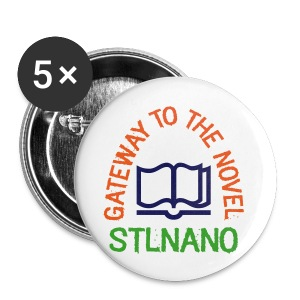 STLNANO small button - Small Buttons