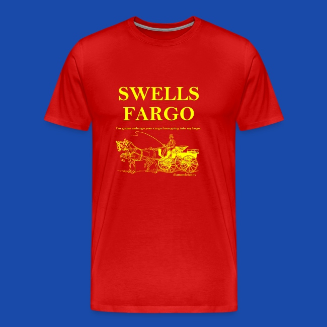 Swells Fargo