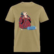 T-Shirts ~ Men's T-Shirt ~ Friar Tuck (centered)