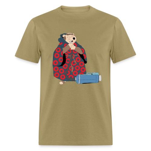 Friar Tuck (centered) - Men's T-Shirt
