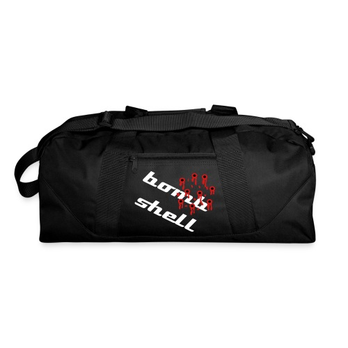 Bombshell Signature FALL 2012 Duffle Bag - Duffel Bag