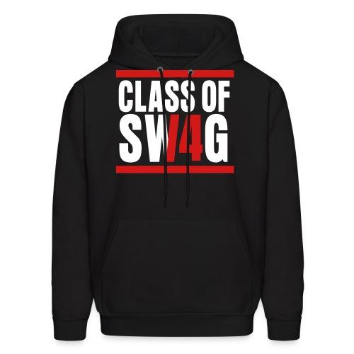 Class of SW4G Hoodie - Men's Hoodie