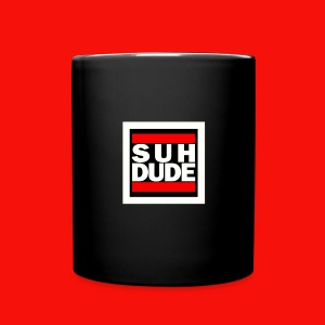 Offical SuhDudeNM Coffe Mug - Full Color Mug