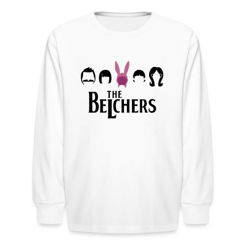 The Belchers - Kids' Long Sleeve T-Shirt