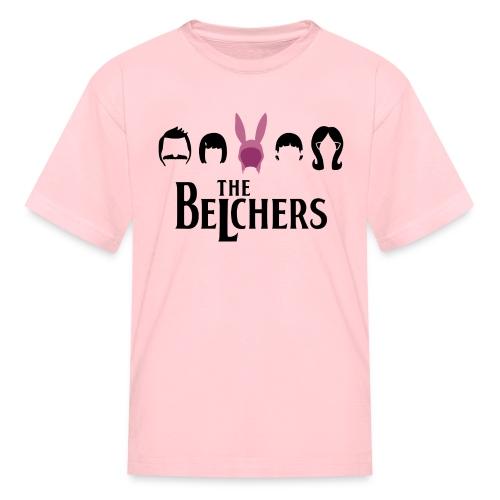 The Belchers - Kids' T-Shirt