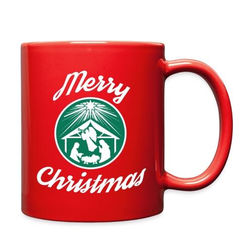 merry christmas starbucks full color mug - Starbucks Merry Christmas