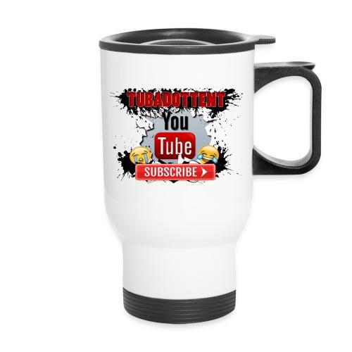 TDENT Travel Mug - Travel Mug
