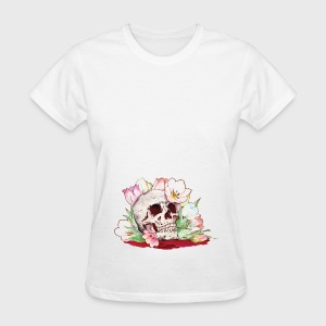 My Favorite Murder Skull - Women's T-Shirt