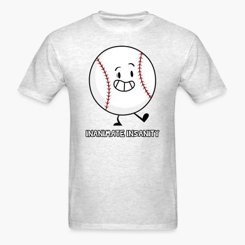 Baseball Single - Men's - Men's T-Shirt