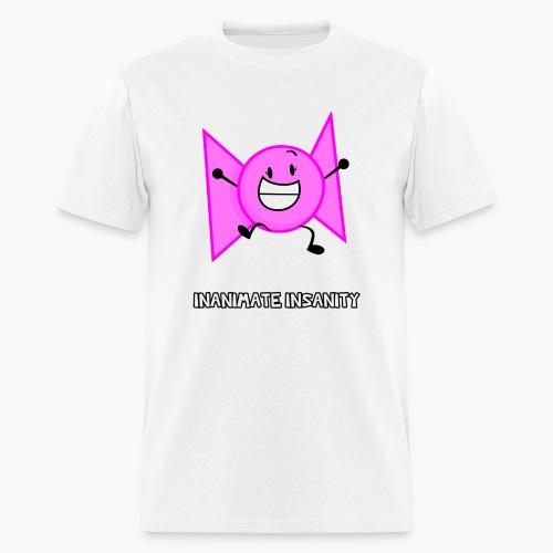 Bow Single - Men's - Men's T-Shirt
