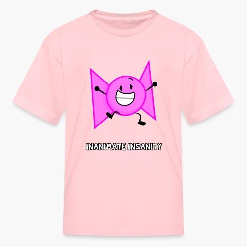 Bow Single - Child's - Kids' T-Shirt