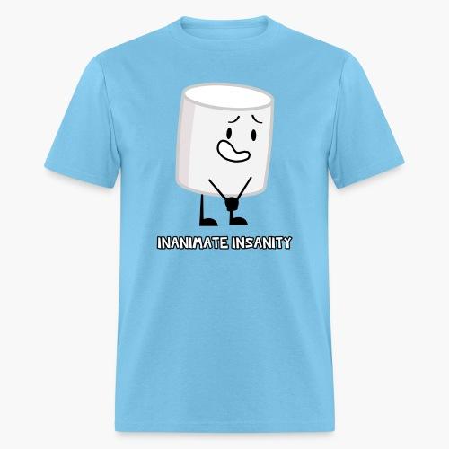 Marshmallow Single - Men's - Men's T-Shirt