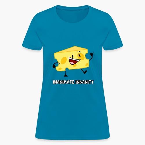 Cheesy Single - Women's - Women's T-Shirt