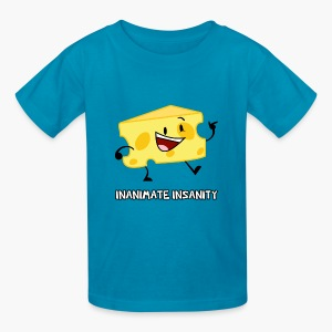 Cheesy Single - Child's - Kids' T-Shirt